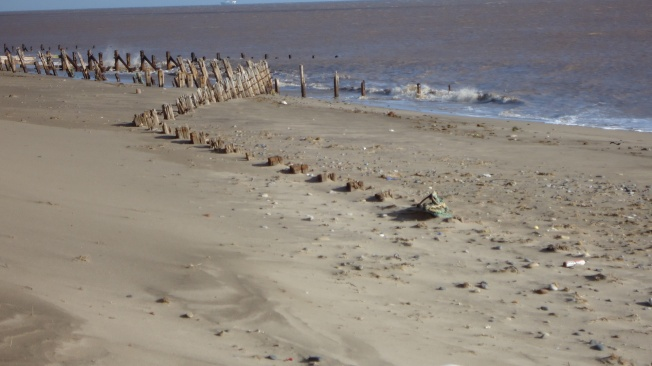 spurn across the binks1