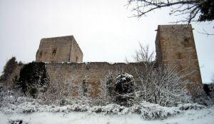 Puivert Chateau