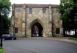 The Bayle Gate, Bridlington
