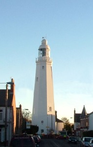 Withernsea Lighthouse and Museum