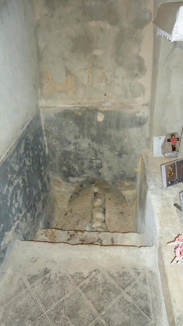belesta crypt