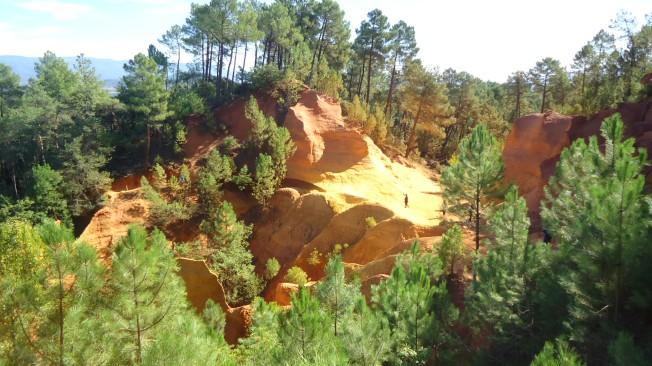 ocre cliffs1