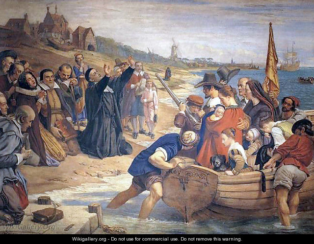 Cope_The-Embarkation-of-the-Pilgrim-Fathers-for-New-England